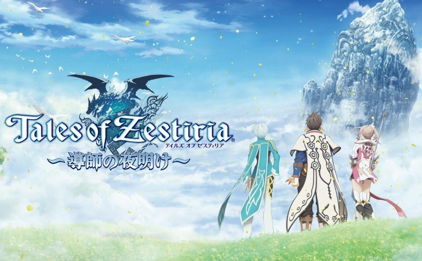 REVIEW: Tales of Zestiria
