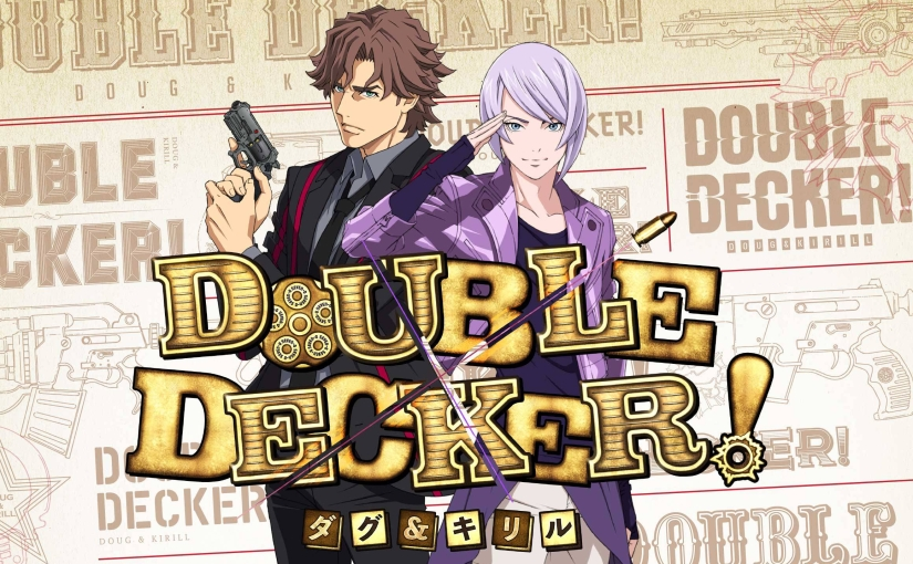 REVIEW: Double Decker! Doug & Kirill (Episode 9)